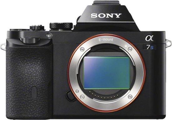 Sony a7S vs a9