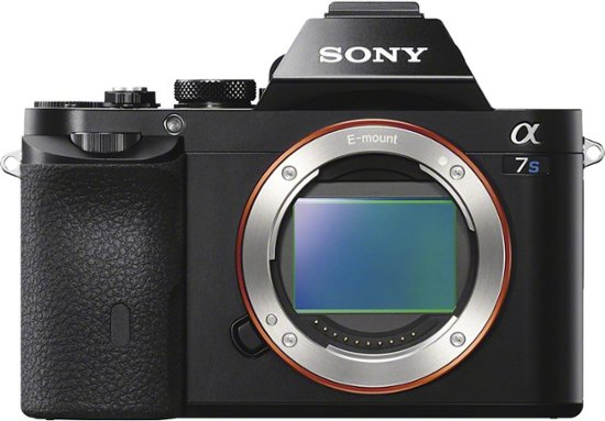 Sony a7S vs a9 – Detailed Comparison