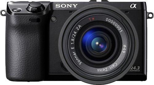 Sony a6300 vs Nex-7