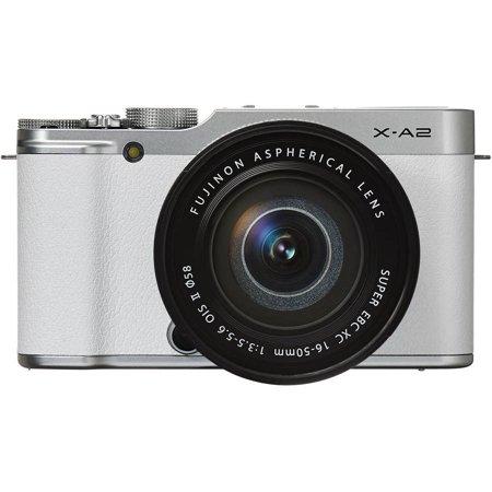 Sony a6000 Vs Fujifilm X-A2